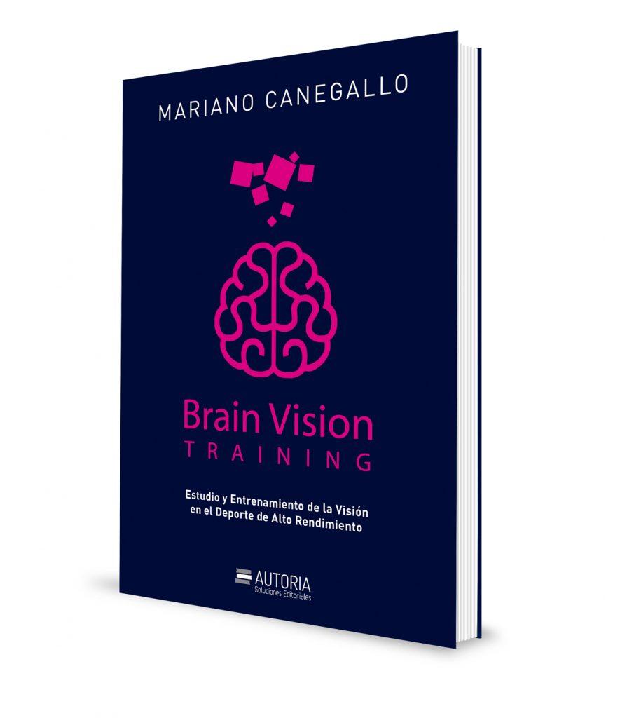 Brian Vision. Estudio y entrenamiento de la visión en el deporte de Alto Rendimiento